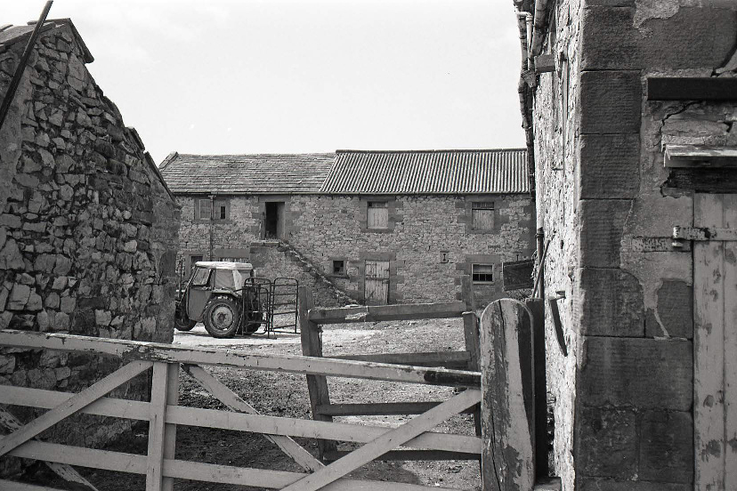Newhaven Lodge Farm